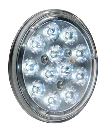 Whelen Parmetheus landing light 01-0771424-15