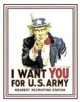 Uncle Sam Tin Sign tn-us