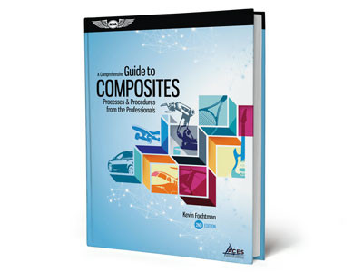 A comprehensive guide to composites. ISBN: 978-1-61954-204-4