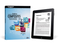ASA A comprehensive guide to composites.  ASA A Comprehesnsive Guide to Composites-ASA-COMP-101-2X (eBundle)