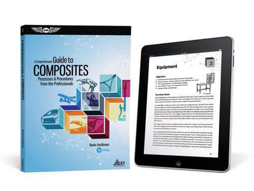 ASA A Comprehensive Guide to Composites (eBundle) (ASA-COMP-101-2X)-SkySupplyUSA