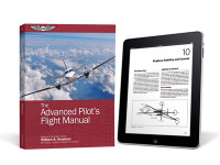 ASA The Advanced Pilot's Flight Manual (eBundle) ASA-FM-ADV-8-2X