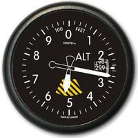 Round Altimeter Magnet  MAGNET-ALT-R