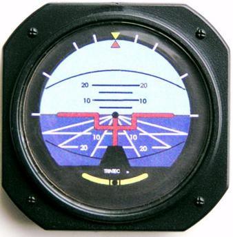 Aviation Magnet - Horizon MAGNET-Horizon