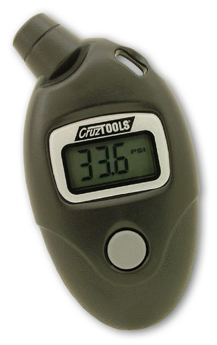 CruzTool TirePro Digital Gauge CT-DGTG2