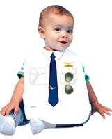 Future Pilot Shirt Bib BIB-PILOT SHIRT