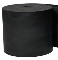 Aircraft Engine Baffle Seal (Black)