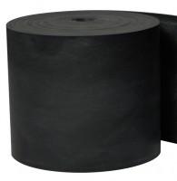 Aircraft Engine Baffle Seal Black