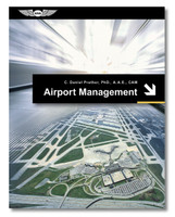 ASA Airport Management eBundle ASA-AIRPT-MGT-2X