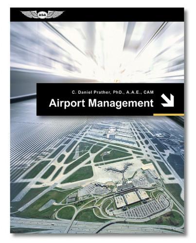 ASA Airport Management eBundle ASA-AIRPT-MGT-2X