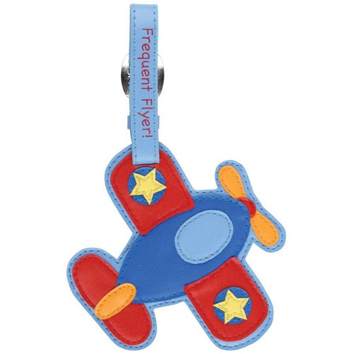 Airplane Luggage Tag (AP-LUGGAGE TAG)-SkySupplyUSA