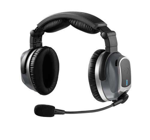 Lightspeed Tango Wireless Headset with Aircraft Powered LEMO Plug (4045)-SkySupplyUSA