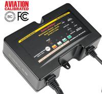 BatteryMinder 24 volt 244CEC1-AA-S5  - SkySupplyUSA