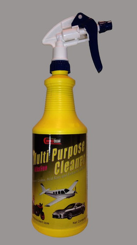 ComposiClean Multi-Purpose Cleaner remove grease and carbon stains - SkySupplyUSA