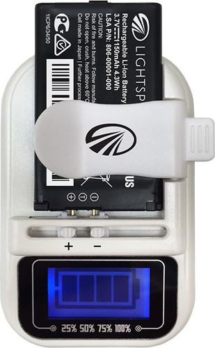 Lightspeed Tango Battery Charger - SkySupplyUSA