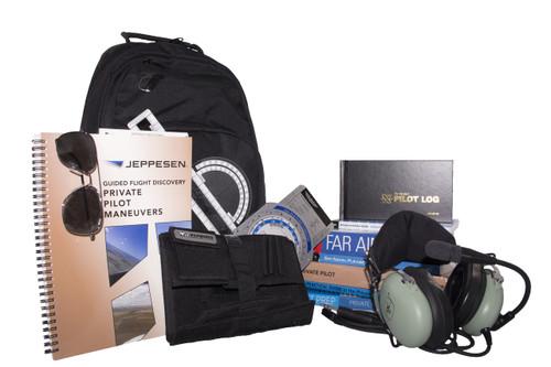 Haski Aviation Flight School Kit - Private