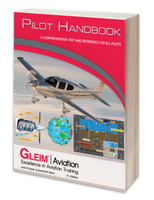 Gleim Pilot's Handbook - 11th Edition  G-PH-11 978-1-61854-061-4