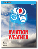 ASA Aviation Weather, 2nd Edition  ASA-AC00-6B 978-1-61954-443-7