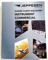 Jeppesen Instrument/Commercial Manual - GFD  10001784-005 978-0-88487-130-9