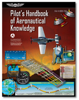 ASA Pilot's Handbook of Aeronautical Knowledge  ASA-8083-25B 978-1-61954-473-4