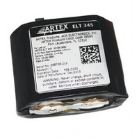 Artex 8322 Battery