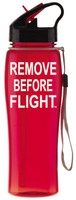 Remove Before Flight Water Bottle RM-WB