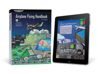 ASA Airplane Flying Handbook eBundle ASA-8083-3B-2X ISBN# 978-1-61954-516-8