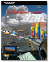 ASA Risk Management Handbook with Change 1 ASA-8083-2.1 ISBN# 978-1-61954-507-6
