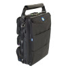 Brightline Shooter Bag (Rear closed view) - SkySupplyUSA