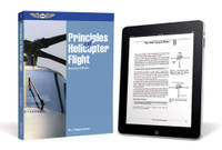 ASA Principles of Helicopter Flight Textbook Images ASA-PHF-GRAFX-CD
