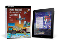 ASA Pilot's Handbook of Aeronautical Knowledge - eBundle ASA-8083-25B-2X ISBN: 978-1-61954-477-2