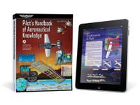 ASA Pilot's Handbook of Aeronautical Knowledge - eBundle ASA-8083-25B-2X ISBN: 978-1-61954-477-2