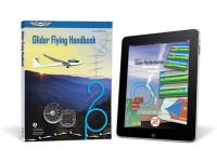 ASA Glider Flying Handbook (eBundle) ASA-8083-13A-2X 978-1-61954-104-7