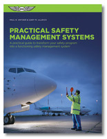 ASA Practical Safety Management Systems ASA-SMS 978-1-61954-424-6