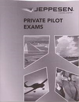 Private Pilot Exam Booklet  10692813-000