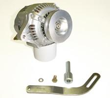 Plane-Power AL24-F60 Alternator - SkySupplyUSA