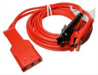 Aircraft Jumper Cable (3 Pin) - SkySupplyUSA