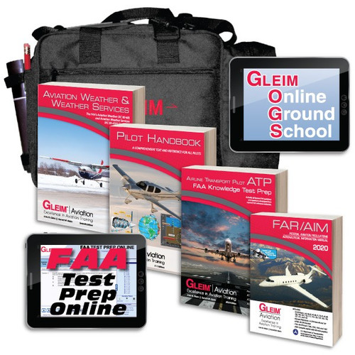Gleim Deluxe ATP Kit  G-DATP-KIT SkySupplyUSA.com