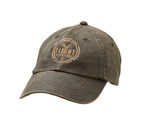 Flight Outfitters Bush Pilot Hat - SkySupplyUSA