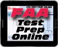 Gleim FAA Test Prep Online - Flight/Ground Instructor + FOI GLEIM TPO-CFI 978-1-58194-395-5