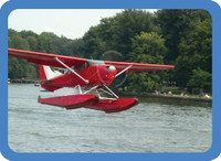 Gleim Seaplane Add-On Rating Course GLEIM SARC