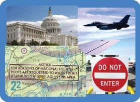 Gleim Security-Related Airspace Course GLEIM SRAC