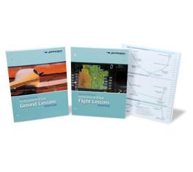 Jeppesesn FliteTraining Instrument Student Guide  10209380-000