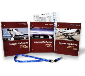 Jeppesen FliteTraining Private Pilot Instructor Guide  10209373-000