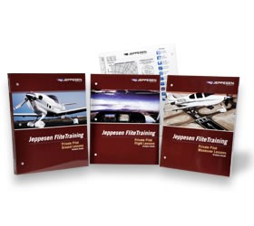 Jeppesen FliteTraining Private Pilot Student Pilot Guide  10209372-000