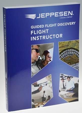 Jeppesen Flight Instructor Manual  (10001855-004)-SkySupplyUSA 978-088487-640-3