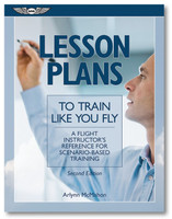 ASA Lesson Plans to Train Like You Fly ASA-LESSON-PLAN2