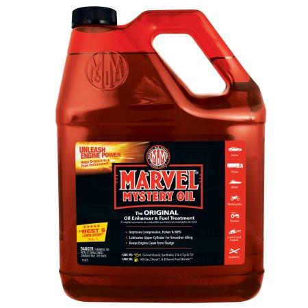 Marvel Mystery Oil (Gallon)  - SkySupplyUSA