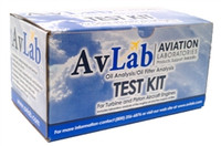 Aviation Laboratories GA-M-F-: Oil analysis kit - SkySupplyUSA