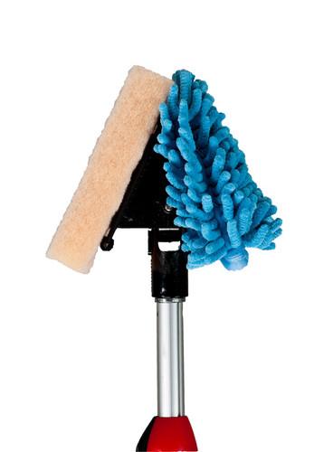 Aero Cosmetics Bug Scrubber / Mini Mop  BBWP